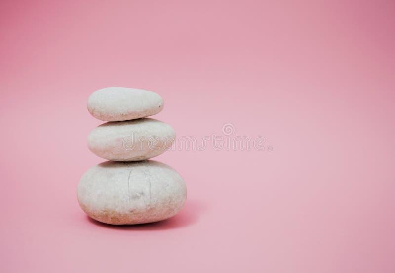 Zen harmonii medytacja obrazy stock