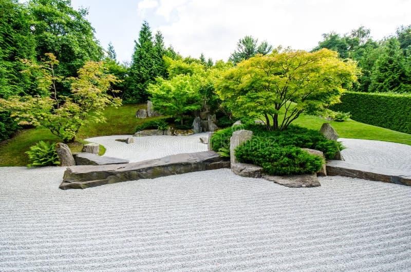 Zen royalty free stock photography