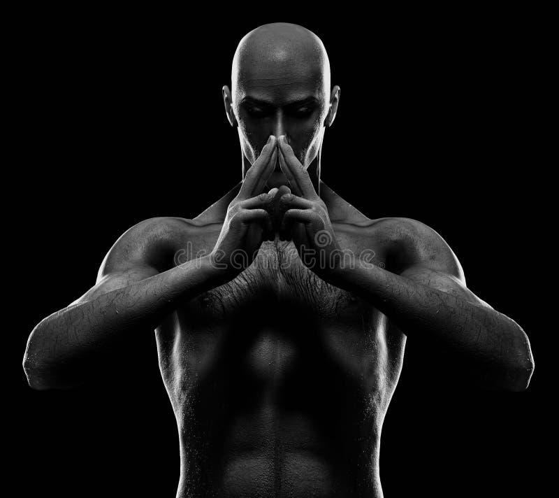 Zen Male #1