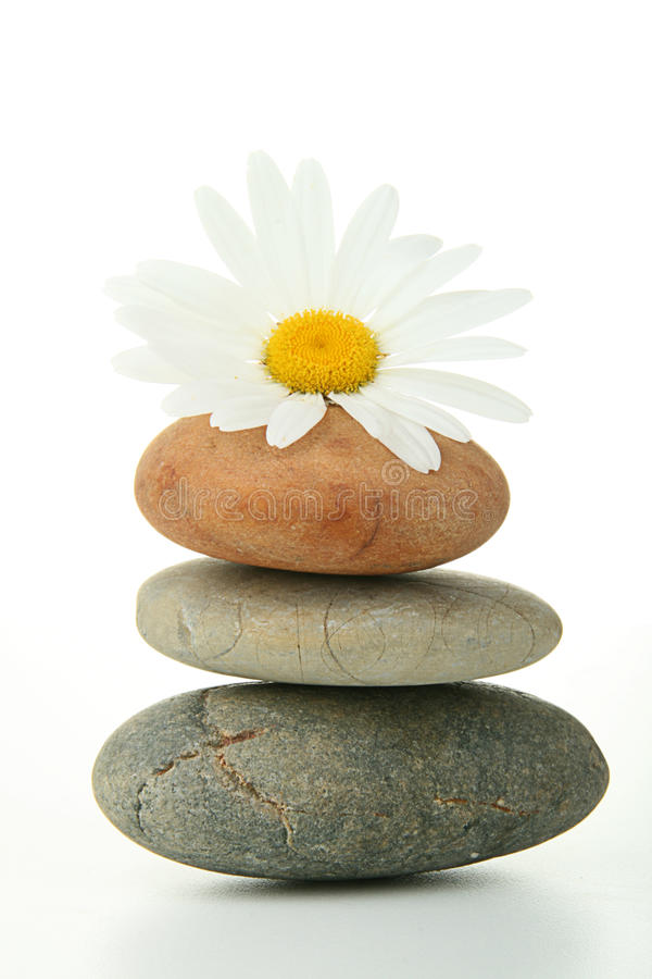 Zen, ontspant stock fotografie