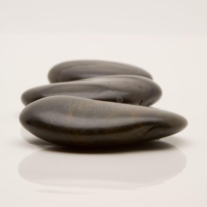 Download Zen Pebble Stones Royalty Free Stock Image - Image: 5197836