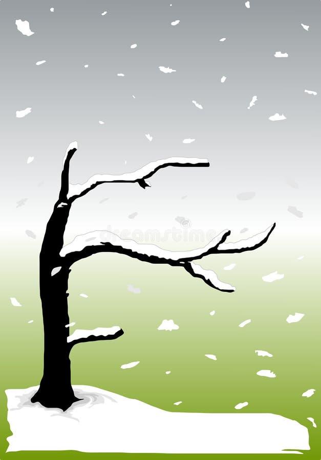 Download Zen Snow, Vector stock vector. Illustration of contemplation - 5210072