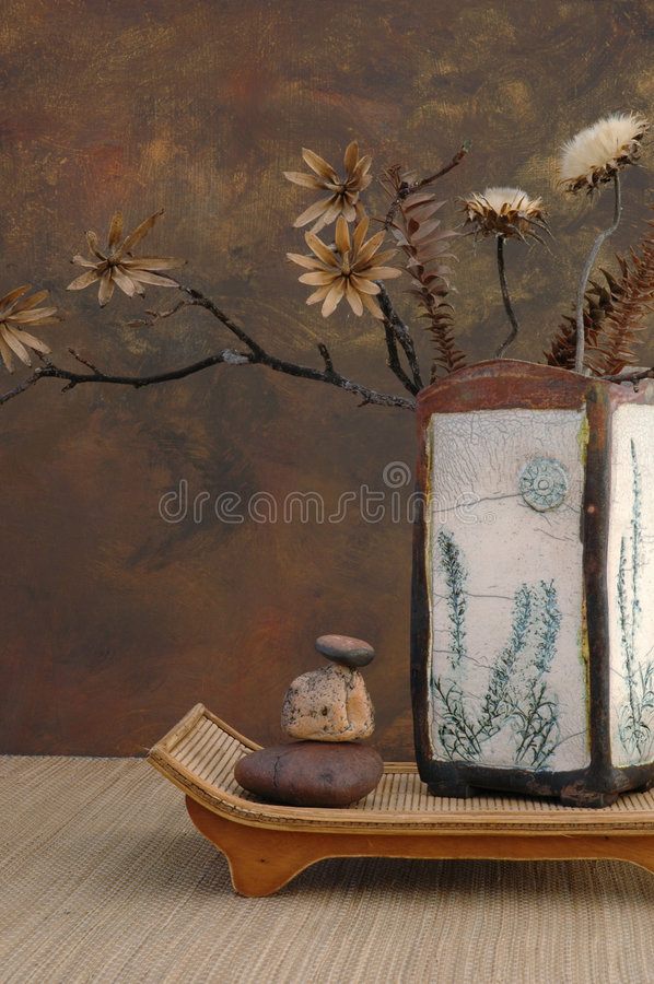 Free Zen Still Life 2 Stock Images - 516334