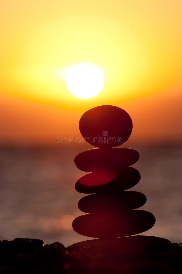Free Zen Stones Stock Images - 18860814