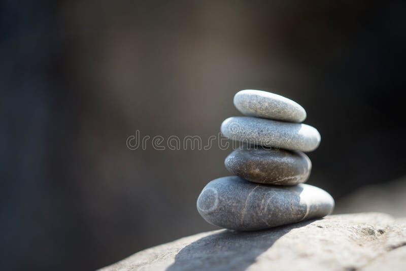 Zen stones, meditation. Symbol of buddhism. Tranquil. Zen stones, meditation. Symbol of buddhism royalty free stock image