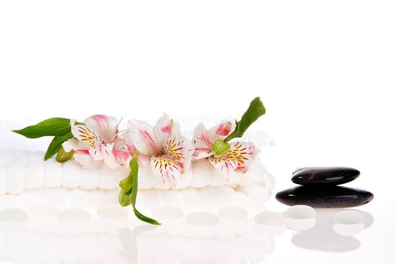 Download Zen Treatment Stock Photos - Image: 2304923