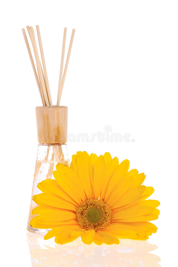 Download Zen Treatment Royalty Free Stock Image - Image: 2310996