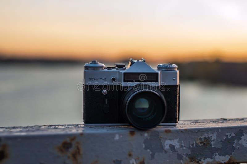 Zenit stock fotografie
