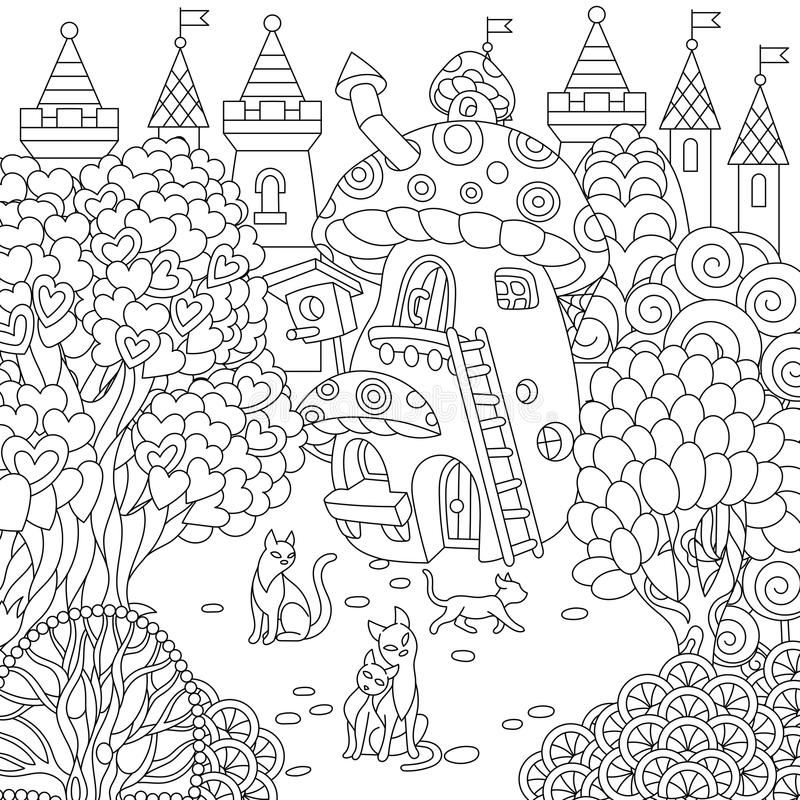 Mushroom Colouring Drawing Stock Illustrations 173 Mushroom Colouring Drawing Stock Illustrations Vectors Clipart Dreamstime