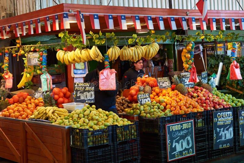 Zentraler Markt stockbilder
