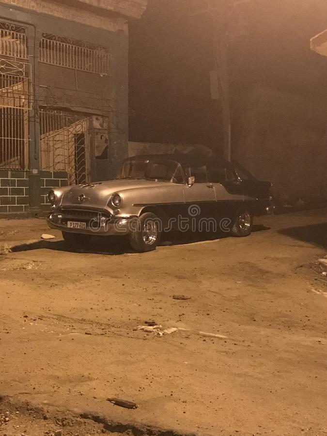 Zentrales Havana, L& x27; Havana, stockfotografie