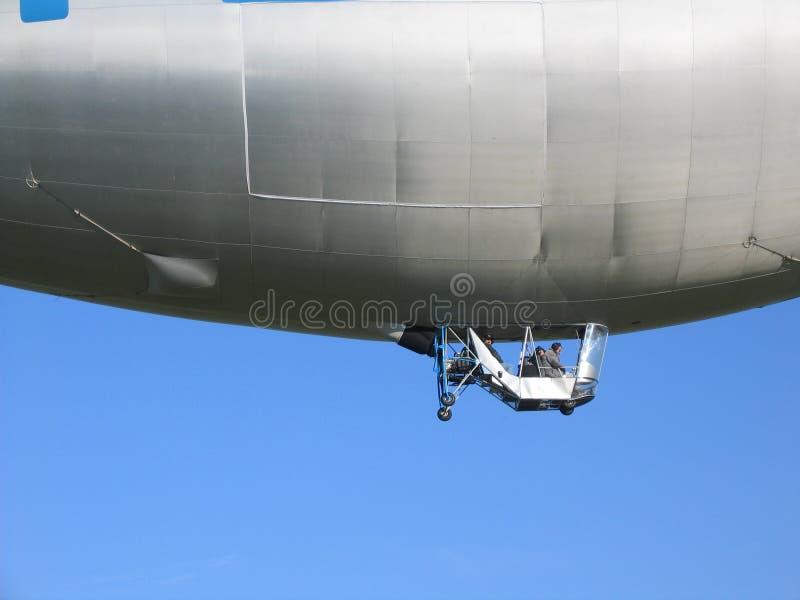 Download Zeppelin Stock Image - Image: 674441