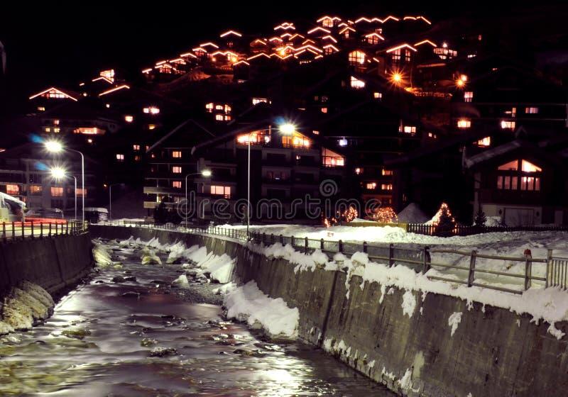 Zermatt imagens de stock royalty free