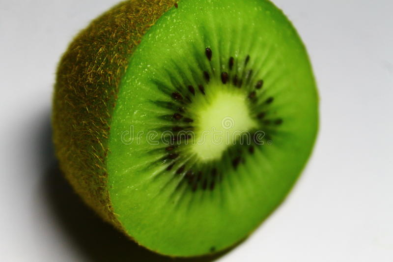 Zespari Kiwi fruits stock image