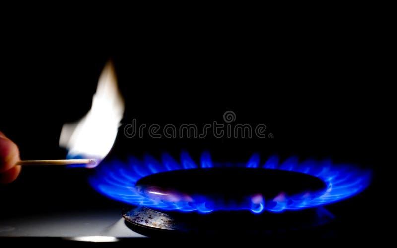 zestaw ognia zdjęcia stock