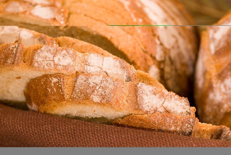 zestaw pieczenia chleba obraz royalty free