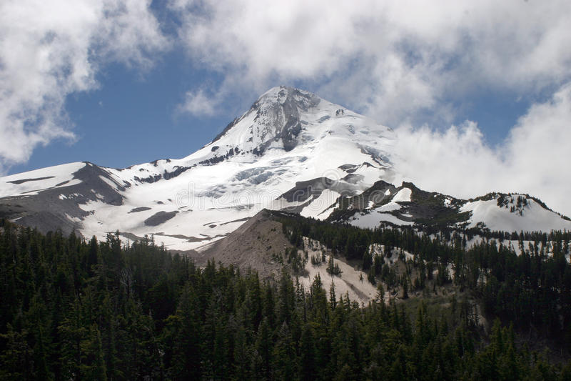 Zet Kap, Oregon op stock foto's