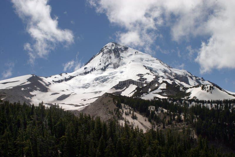Zet Kap, Oregon op royalty-vrije stock foto