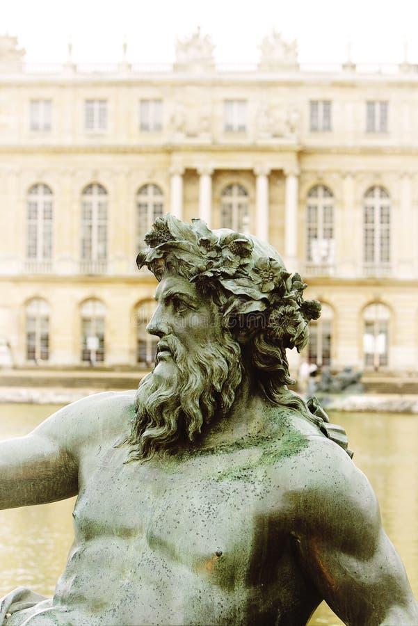 Zeus foto de stock