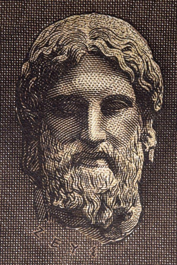 Zeus, een portret