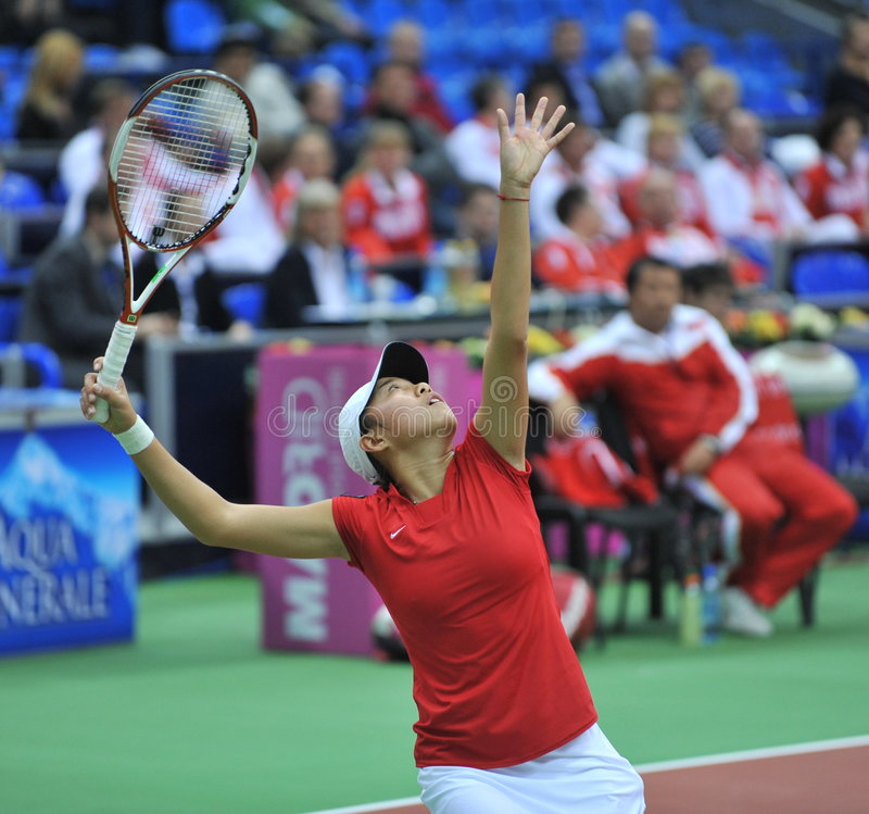 Zhang Shuai-China