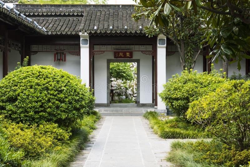 Zhao-Hof stockbilder