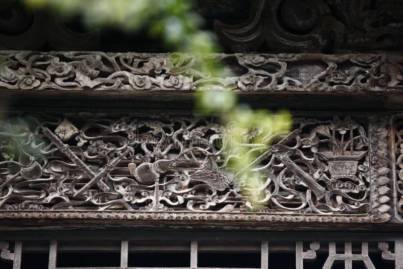 Zhengzhou Tianxiang muzeum zdjęcie stock