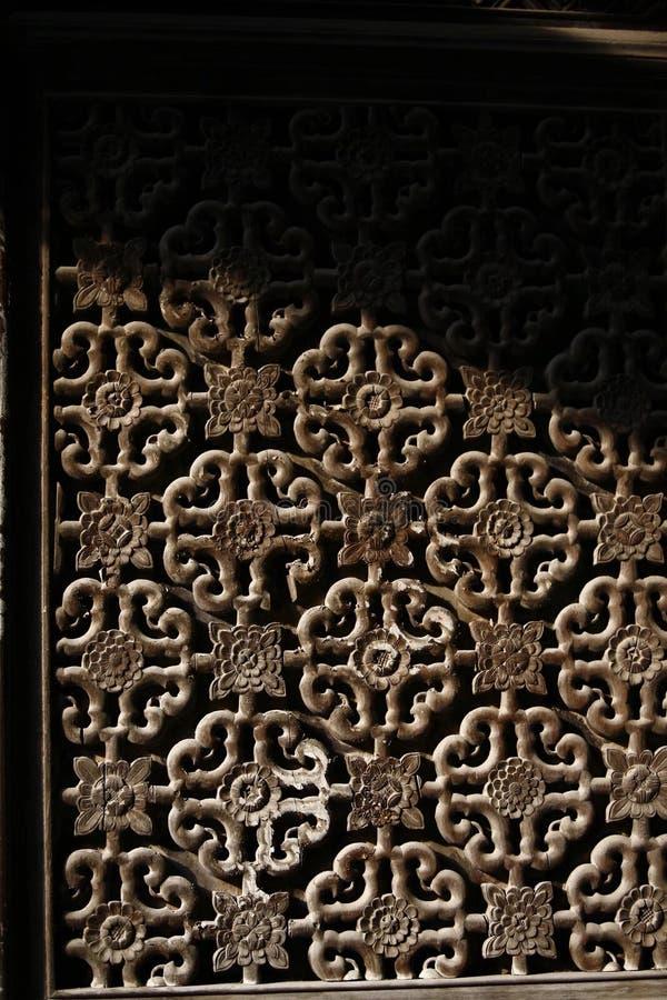Zhengzhou Tianxiang muzeum zdjęcia royalty free