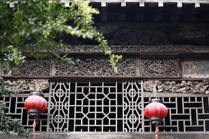Zhengzhou Tianxiang muzeum obraz royalty free