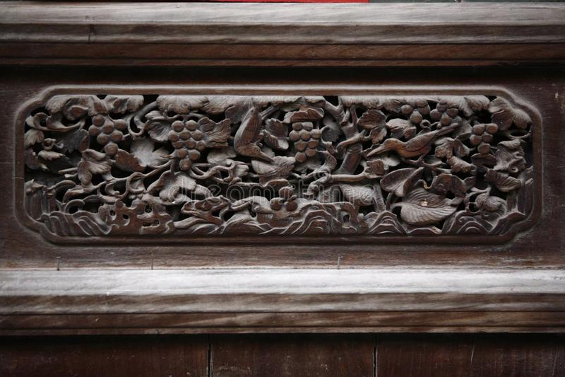 Zhengzhou Tianxiang muzeum obraz stock