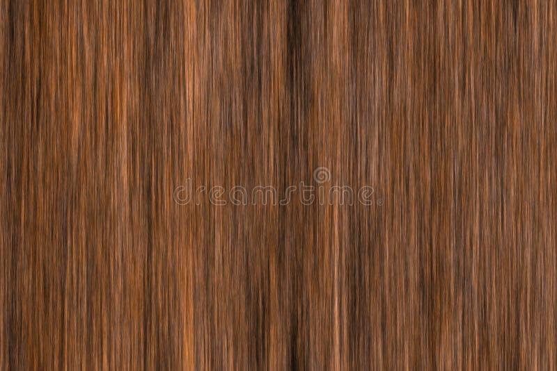 ziarnista tekstury drewna royalty ilustracja