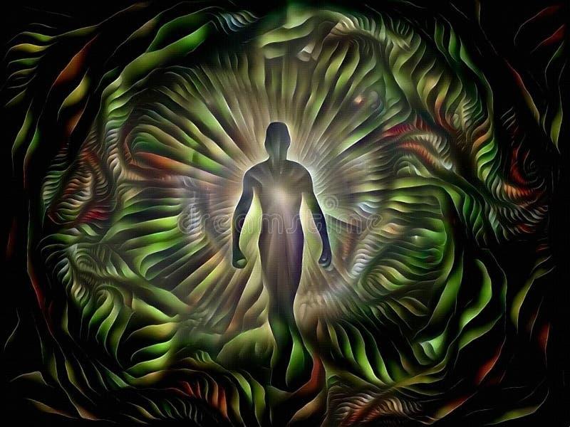 ziel vector illustratie