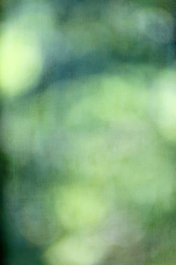 Zieleń Textured tło obraz stock