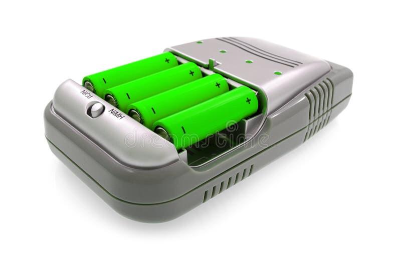 Zielona energia obrazy stock