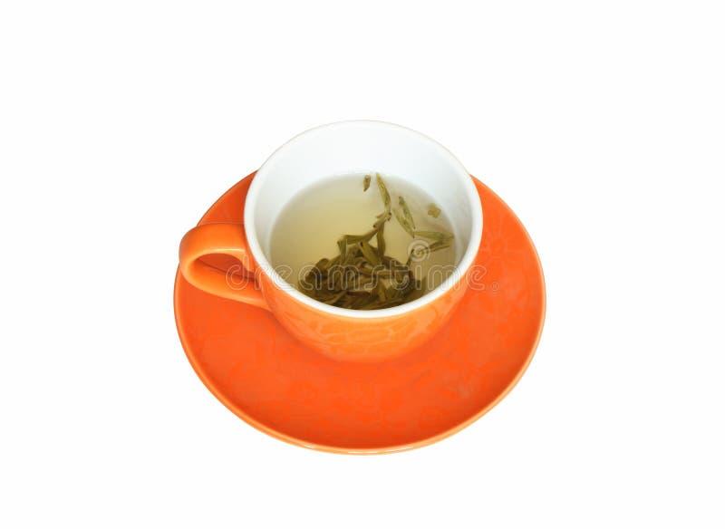 Download Zielona herbata obraz stock. Obraz złożonej z jedzenie - 13329093
