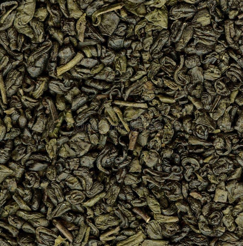 zielona herbata tło zdjęcia royalty free