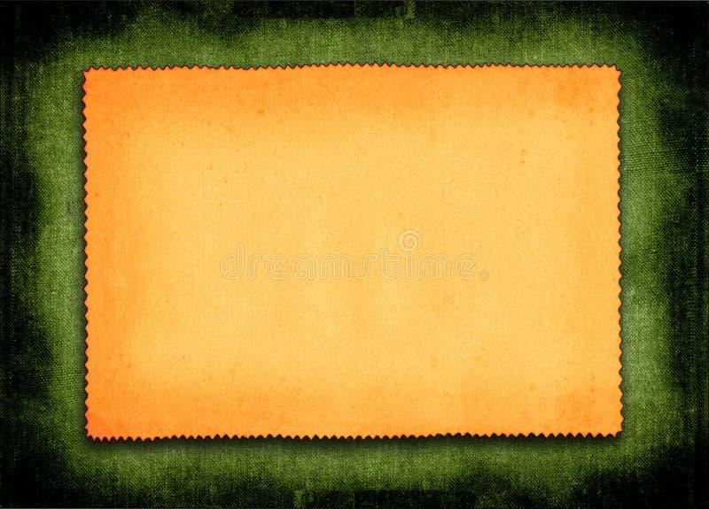 zielona księga tło ilustracja wektor