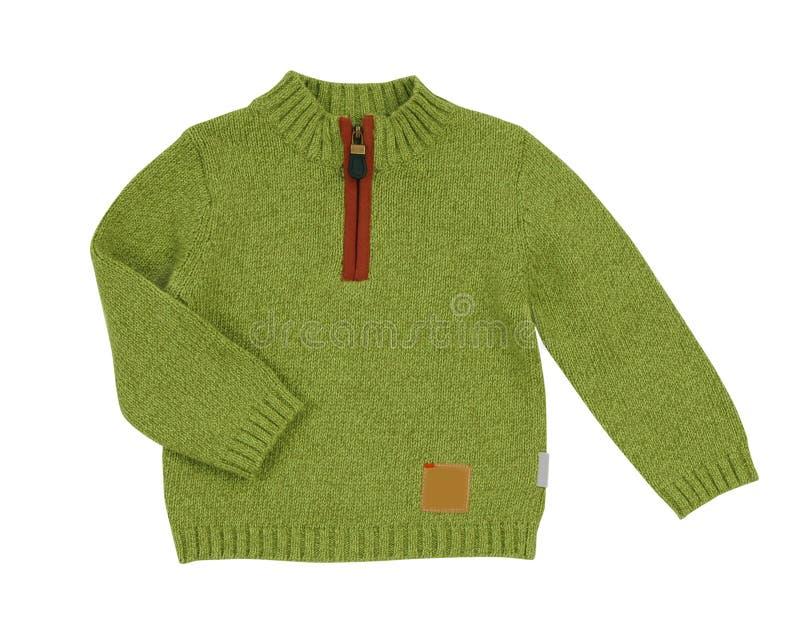 Download Zielona kurtka zdjęcie stock. Obraz złożonej z kolekcja - 28954320