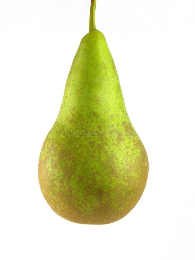 zielona pear zdjęcia stock