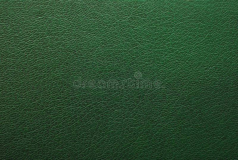 zielona rzemienna tekstura obraz royalty free