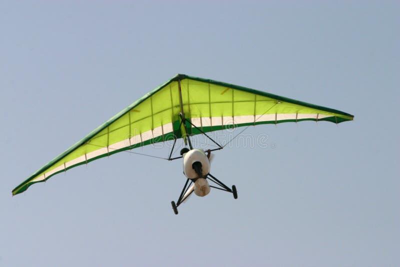 zielone skrzydła zdjęcie stock