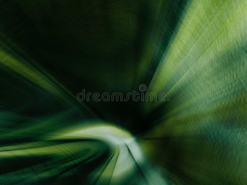 zielone tła zoom royalty ilustracja