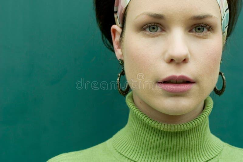 - zielony obraz royalty free