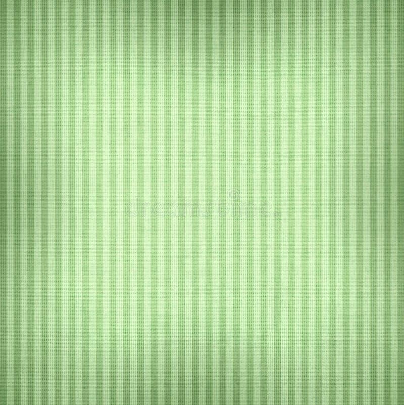 Zielony abstrakcjonistyczny brezentowy tło obrazy royalty free