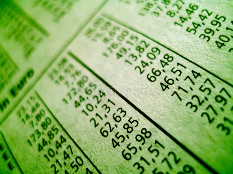 zielony akcje obrazy stock