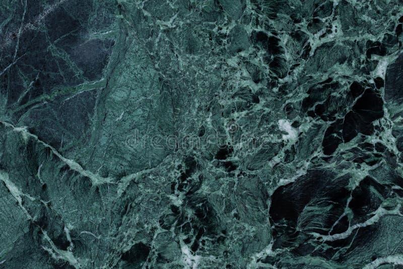 Zielony dachówkowy tło, rockowa tekstura, marmurowa tło tekstura obrazy stock