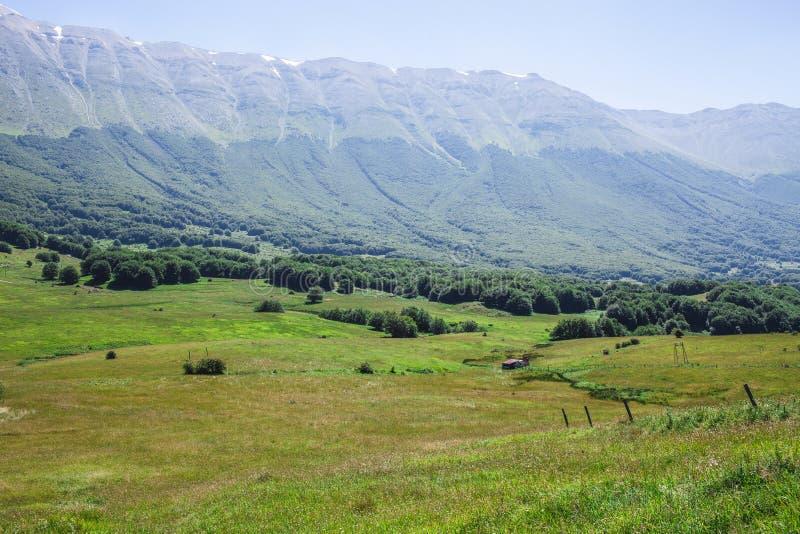 Download Zielony krajobraz zdjęcie stock. Obraz złożonej z greenbacks - 106922076