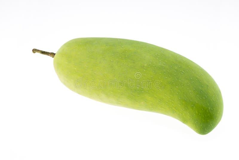 zielony mango stark mango fotografia royalty free
