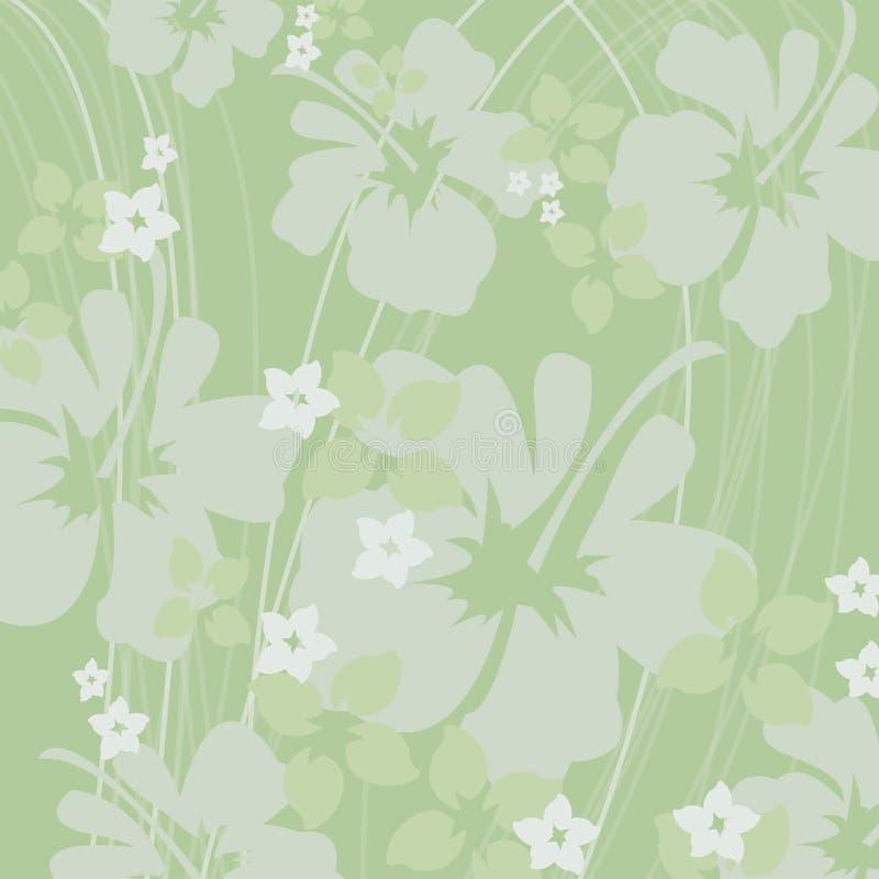 zielony poślubnika światło royalty ilustracja