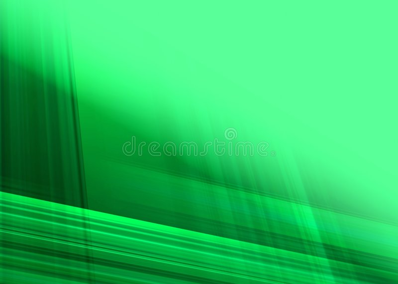 zielony pozyskiwania tła ilustracji